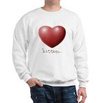 Bitten... Sweatshirt