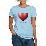 Bitten... Women's Light T-Shirt