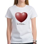 Bitten... Women's T-Shirt