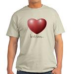 Bitten... Light T-Shirt