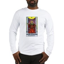 """Justice"" Long Sleeve T-Shirt"