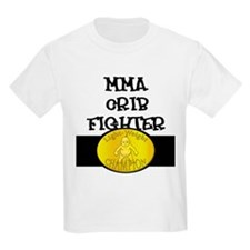 Light-Weight Champion Belt T-Shirt