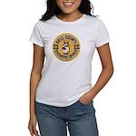 Bell County Sheriff K9 Women's T-Shirt