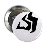 "Kether 2.25"" Button (100 pack)"