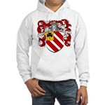 Van Tiel Coat of Arms Hooded Sweatshirt