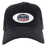 Victory and Liberty Eagle Baseball Hat