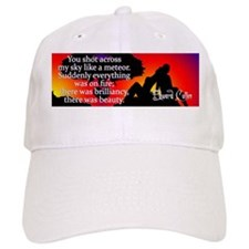Twilight Valentine Baseball Cap