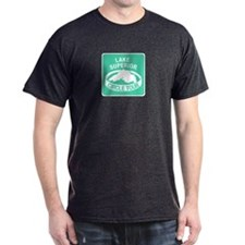 Lake Superior Circle Tour, Minnesota T-Shirt