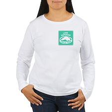 Lake Superior Circle Tour, Minnesota T-Shirt