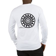Pentagrams #2 - Long Sleeve T-Shirt