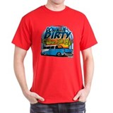 Down ~N~ Dirty Chevy Nomad T-Shirt