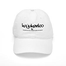 Kajukenbo - Graffiti Baseball Cap