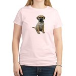 Puggle Women's Light T-Shirt