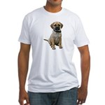 Puggle Fitted T-Shirt