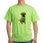 Puggle Green T-Shirt