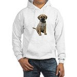 Puggle Hooded Sweatshirt
