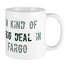 Big deal in Fargo Mug