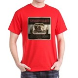 Woodward Hot Rod Shop T-Shirt