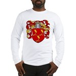 Van Twist Coat of Arms Long Sleeve T-Shirt