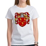 Van Twist Coat of Arms Women's T-Shirt