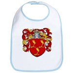 Van Twist Coat of Arms Bib