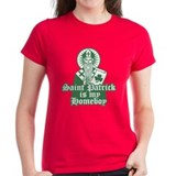 Saint Patrick is My Homeboy Tee