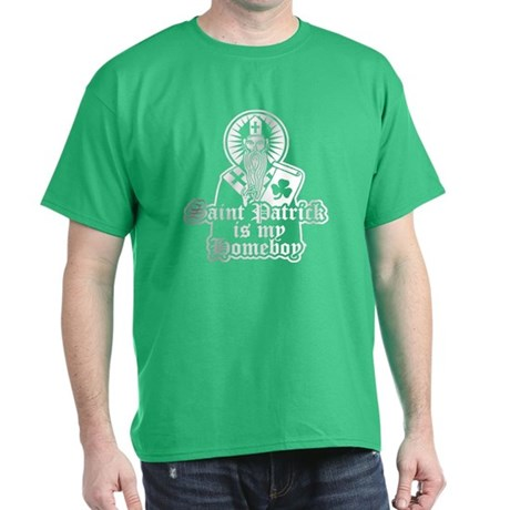 My Homeboy T-Shirt
