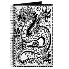 Korean Dragon Journal