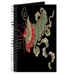 Chinese Luck Dragon Journal