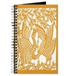 Wild Birds and Bamboo Journal