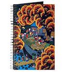 Autumn Nights Journal