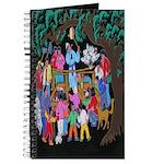 The Village Peddler Journal