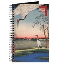 Japanese Cranes Journal