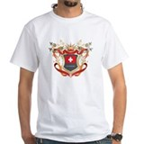 Swiss flag emblem Shirt