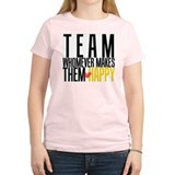 TEAM HAPPY T-Shirt