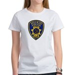 Vallejo PD Canine Women's T-Shirt