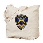 Vallejo PD Canine Tote Bag