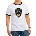 Vallejo PD Canine Ringer T