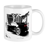 60th Elise Rollin  Tasse