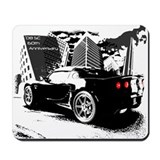 60th Elise Rollin Mousepad