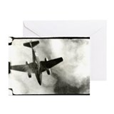 Airplane Greeting Cards (Pk of 20)