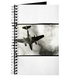 Cute World war two Journal