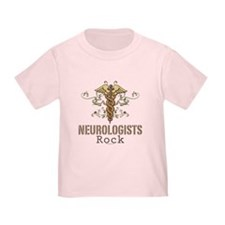Neurologists Rock Caduceus T