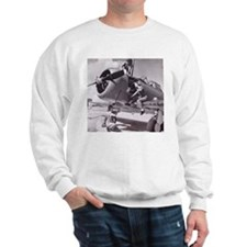 Women in War Sweatshirt