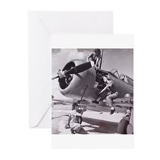 Women in War Greeting Cards (Pk of 10)