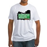QUEENS BOULEVARD, QUEENS, NYC Shirt