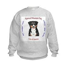 Appenzeller Sweatshirt