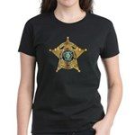 Fort Bend Constable Women's Dark T-Shirt