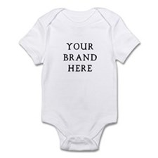 Your Brand Here Body Suit