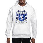 Blaidd Coat of Arms Hooded Sweatshirt